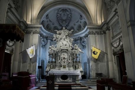 piranesi church