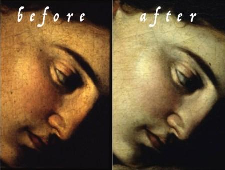 restoring 2